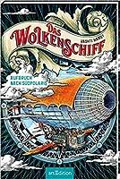 Das Wolkenschiff: Aufbruch nach Südpolaris