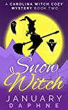 Snow Witch (Carolina Witch #2)