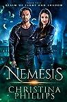 Nemesis: Paranormal Angel Romance