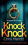 Knock Knock (Detectives Lockhart and Green, #1)