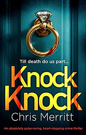 Knock Knock (Detectives Lockhart and Green Book #1)