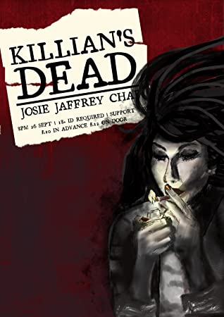 Killian's Dead (Seekers #0.5)