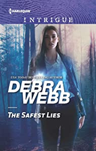 The Safest Lies (Winchester, Tennessee #4)