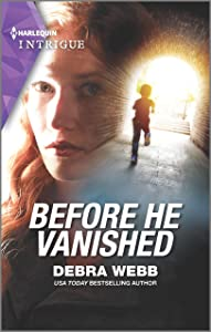 Before He Vanished (Winchester, Tennessee #6)