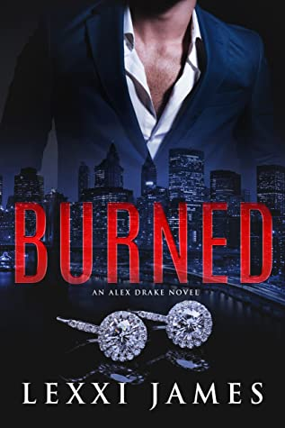 Burned (Alex Drake #3)