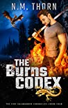 The Burns Codex: The Fire Salamander Chronicles Book Four