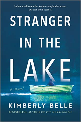 Stranger in the Lake - Kimberly Belle