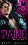 Paine (Rosewood High #2)