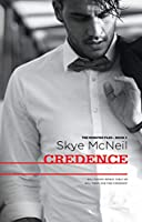 Credence (The Mobster Files Book 3)