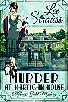 Murder at Hartigan House (Ginger Gold Mysteries #1)