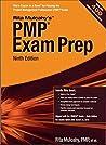 PMP Book 9th Edition by Rita M by Rita Mulchay
