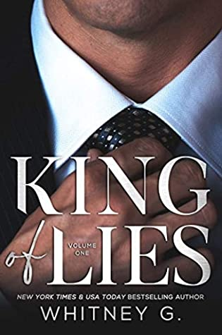 King of Lies (Empire of Lies, #1)