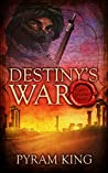 Destiny's War: Part 1: Saladin's Secret