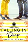 Falling In Deep: (Book Two in The Bridgeport Lake Summer Series)