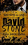 The Story of David Stone - Küss mich Boss (Bad Boys in love 1)