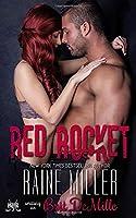 Red Rocket (Vegas Crush #3)