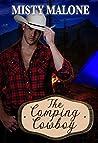 The Camping Cowboy (Western Camping Book 2)