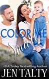 Color Me Smart (The Monroes #2)