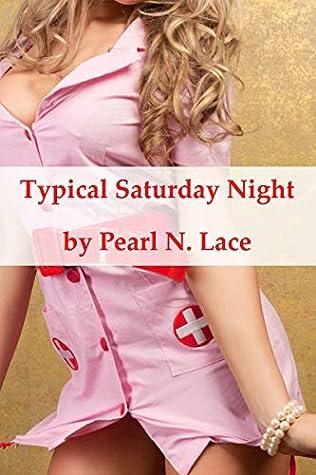 Typical Saturday Night: Transgender Fantasy