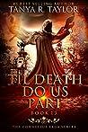 'Til Death Do Us Part (Cornelius Saga #13)