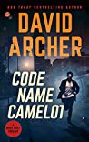 Code Name Camelot (Noah Wolf, #1)