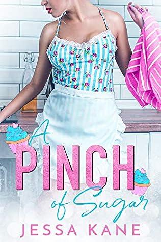 A Pinch of Sugar (Lights Camera Insta-Love #1)