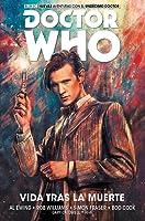 Doctor Who: Úndecimo Doctor, Vol. 1: Vida tras la muerte