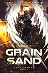 Every Grain of Sand: The Shivered Sky - Book 1
