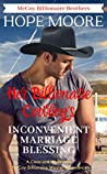 Her Billionaire Cowboy's Inconvenient Marriage Blessing (McCoy Billionaire Brothers Book 7)
