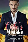 Cole's Mistake (Haven, Texas, #8)