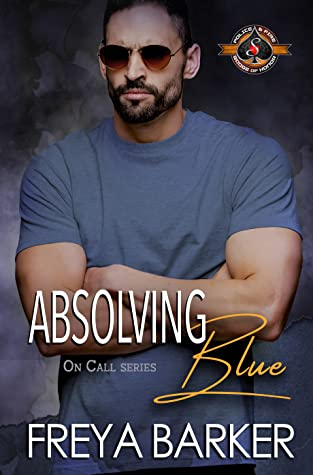 Absolving Blue (Police and Fire: Operation Alpha; On Call #4)