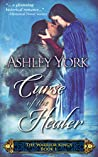 Curse of the Healer (The Warrior Kings #1)