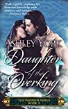 Daughter of the Overking (The Warrior Kings #3)