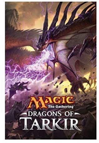 Dragons of Tarkir: Collected Stories