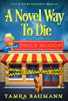 A Novel Way To Die (Cozy Mystery Bookshop #2)