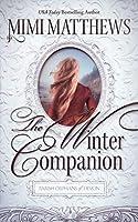 The Winter Companion (Parish Orphans of Devon, #4)