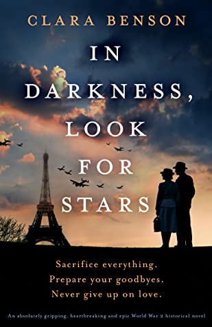 In Darkness, Look for Stars