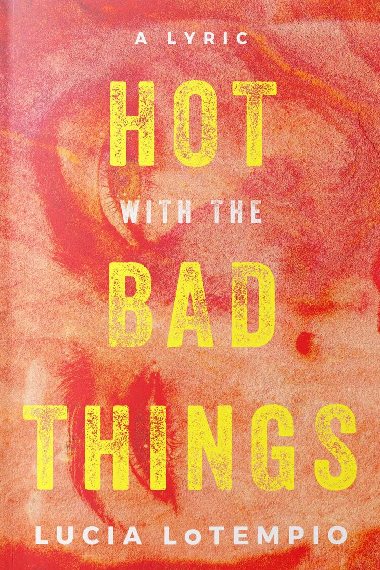 Hot With the Bad Things