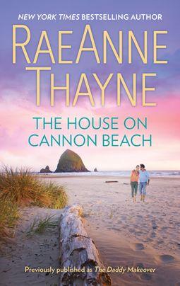 The House on Cannon Beach