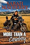 More Than a Cowboy (Carmody Brothers, #3)