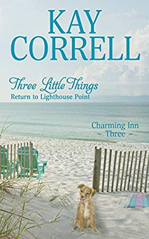 Three Little Things: Return to Lighthouse Point