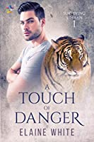 A Touch of Danger (Surviving Vihaan #1)