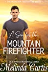 A Son for the Mountain Firefighter (Mountain Firefighter #1)