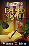 Poised to Quill (Maggie's Murder Mysteries, #2)