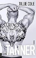 Hades' Hangmen - Tanner (Hades-Hangmen-Reihe 7)