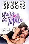 You've Got Male (Keep a Secret #1)