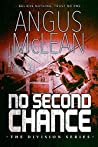 No Second Chance (The Division #5)