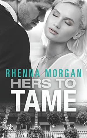 Hers to Tame (NOLA Knights, #2)
