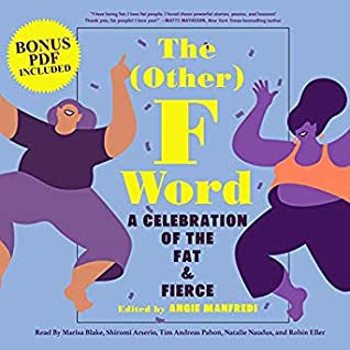 Book cover for The Other F Word