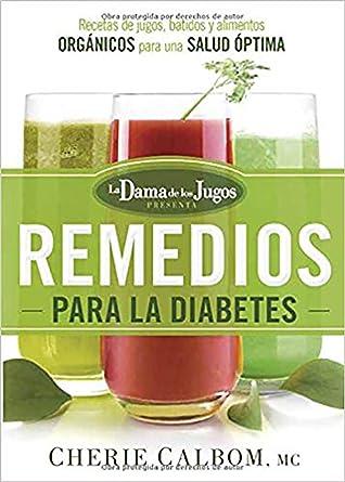 salud de la diabetes